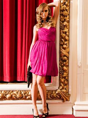 Aristocracy Fashion Photography