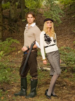 Gamekeeper Country Fashion