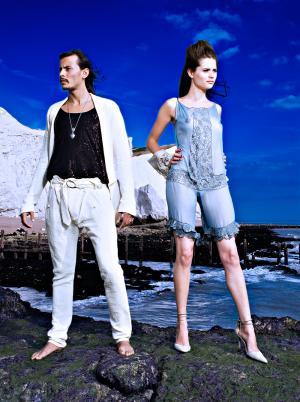 Smuggler Fashion Photography
