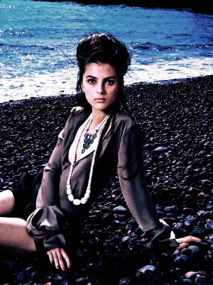 Smugglers Fashion Stone Coast Photography