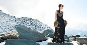 Luxury Fashion Photography Verbier