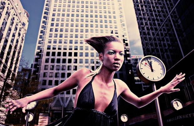 City Fashion Photography