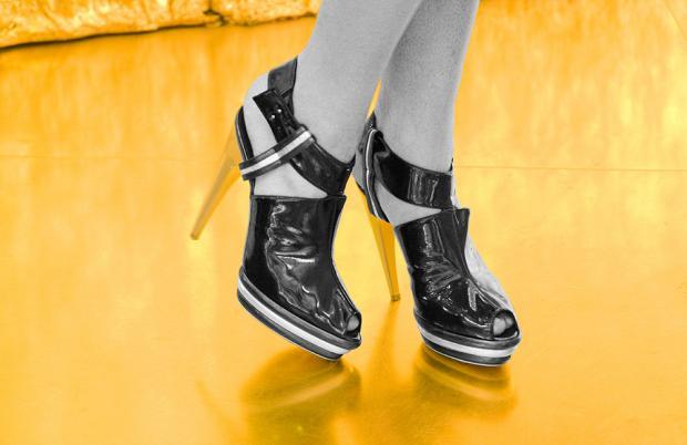 British Shoe Fashion London