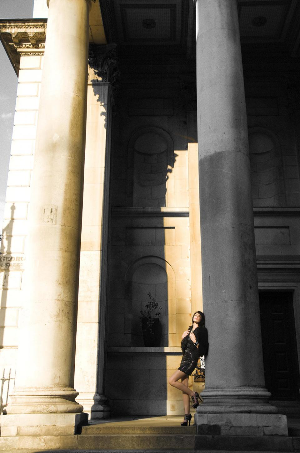 British Fashion Cathedral London